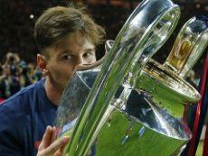 Ya está listo el calendario de la Champions League - BeSoccer