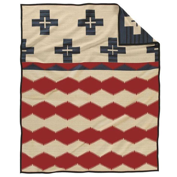 Pendelton Blanket $250