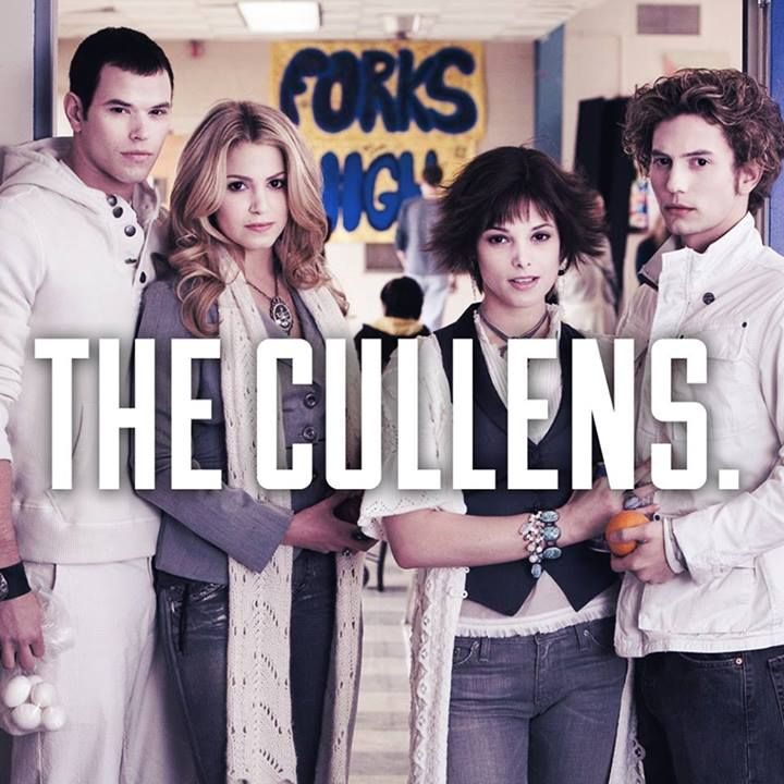 The Cullens best 20+ the cullen ideas on pinterest | twilight movie series