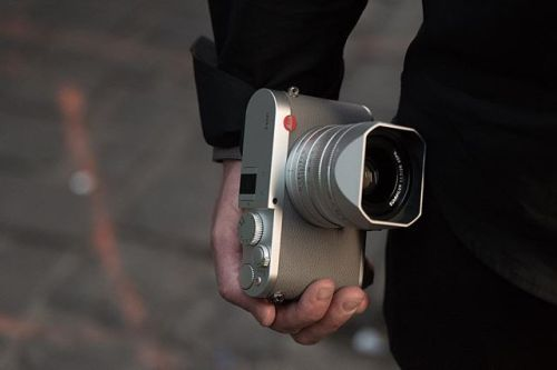 Ready and equipped for the weekend with the #LeicaQAustraliaEdition // #LeicaCamera #LeicaCameraAus #CameraPorn #LeicaQ #StreetPhotography #DigitalPhotography #Design # via Leica on Instagram - #photographer #photography #photo #instapic #instagram #photofreak #photolover #nikon #canon #leica #hasselblad #polaroid #shutterbug #camera #dslr #visualarts #inspiration #artistic #creative #creativity