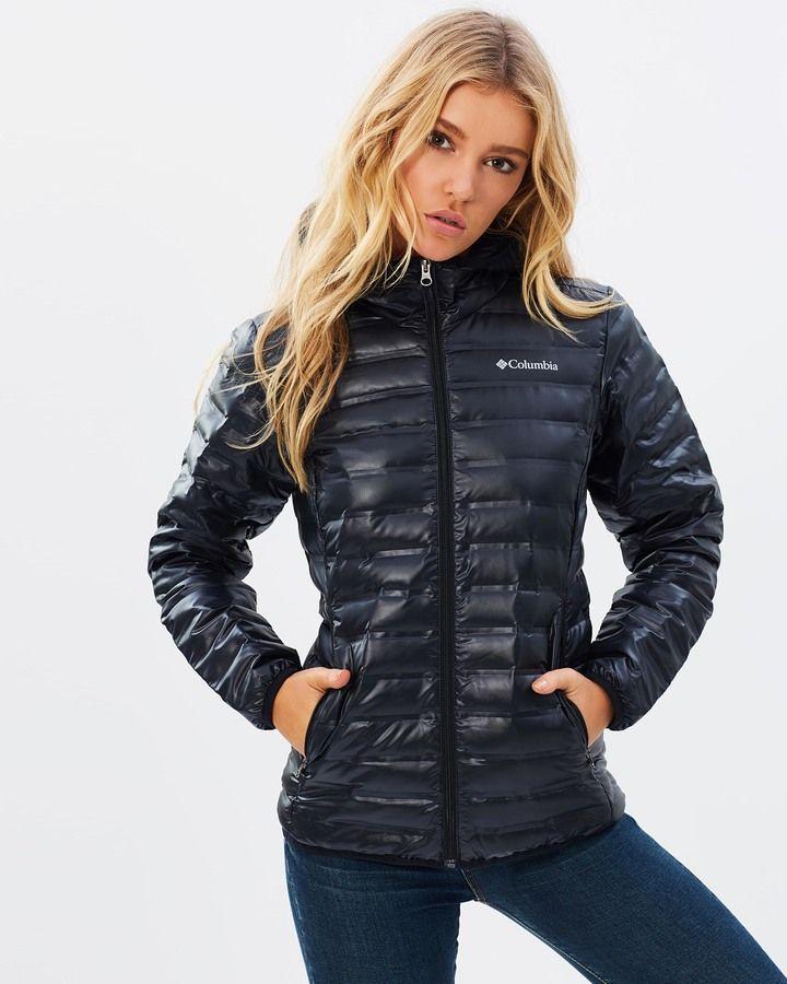 Columbia Flash Forward Down Jacket Coats & Jackets