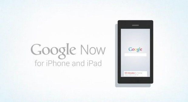 Eric Schmidt says Google Now for iOS hinges upon Apple (update 2: Google responds)