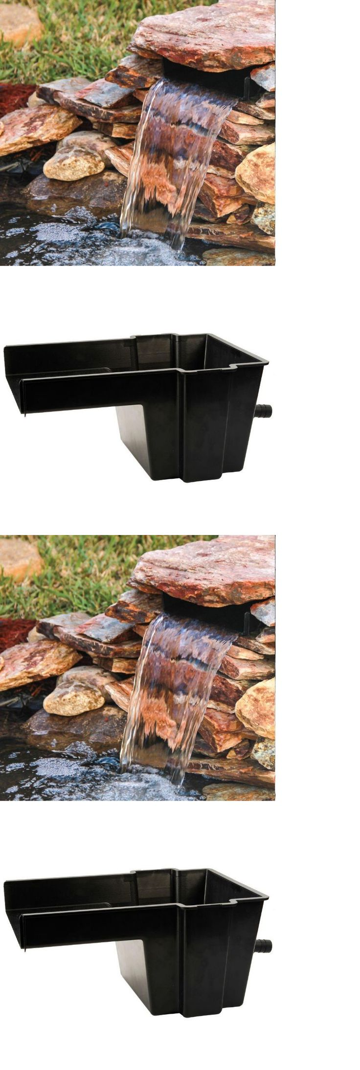 407 Best Images About Water Features On Pinterest
