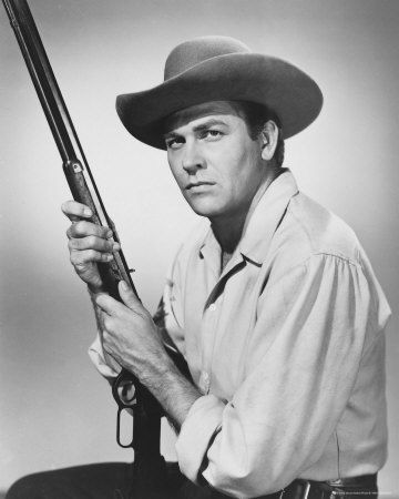Howard Keel - April 13, 1919 to November 7, 2004 - Best known for his appearances in Annie Get Your Gun (1950), Show Boat (1951), Kiss Me Kate (1953), Seven Brides for Seven Brothers (1954), and the television series Dallas as Clayton Farlow.