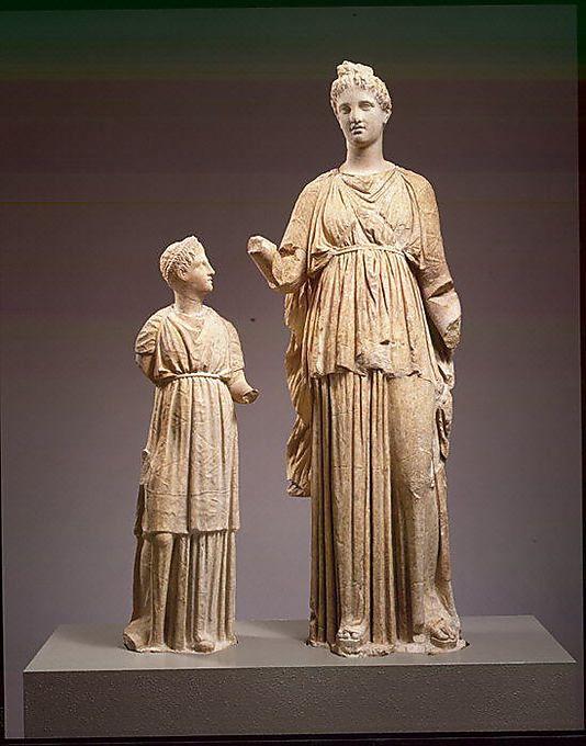 Timeline of the Ancient Greek Art Essay