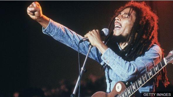 El día que le dispararon en el pecho a Bob Marley (Y cambiaron su música para si... - http://www.vistoenlosperiodicos.com/el-dia-que-le-dispararon-en-el-pecho-a-bob-marley-y-cambiaron-su-musica-para-si/