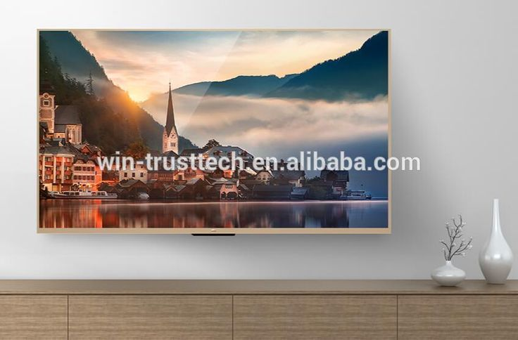 Promotion cheap Smart Led TV 24 32 40 42 43 50 55 inch Television Led TV
