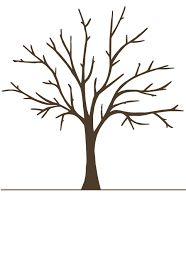 Dibujos arboles imagenes b squeda de google dibujos pinterest - Como decorar un arbol seco ...