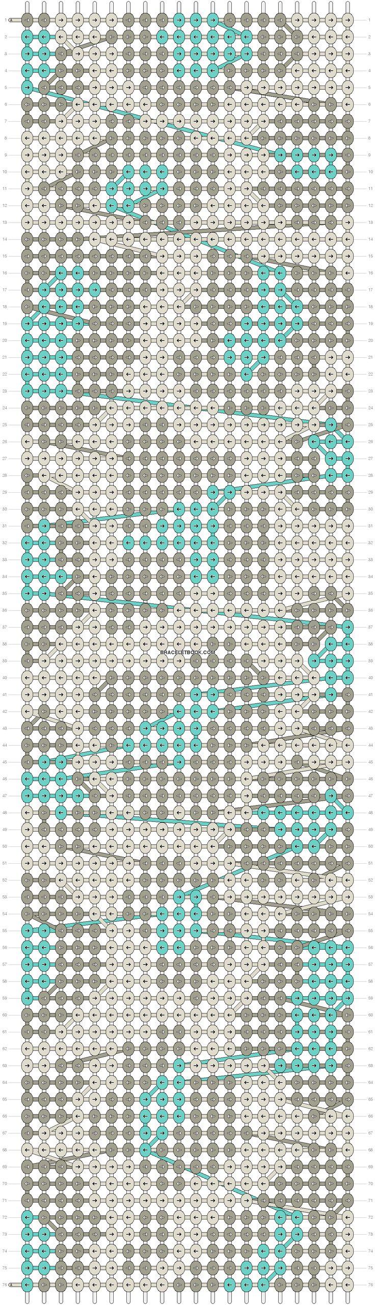 Mejores 11 imágenes de 패턴 en Pinterest | Bolsos wayuu, Mochilas ...