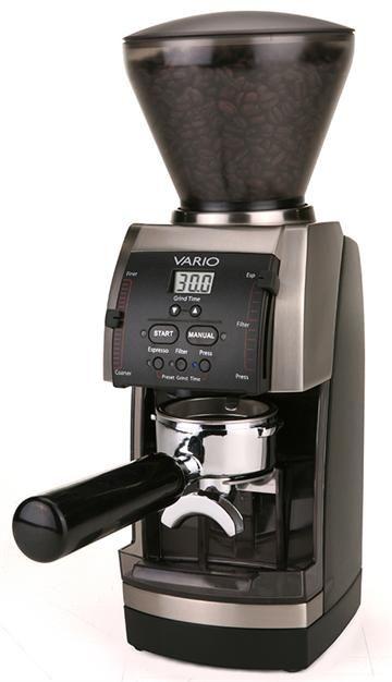 rancilio kaffekværn