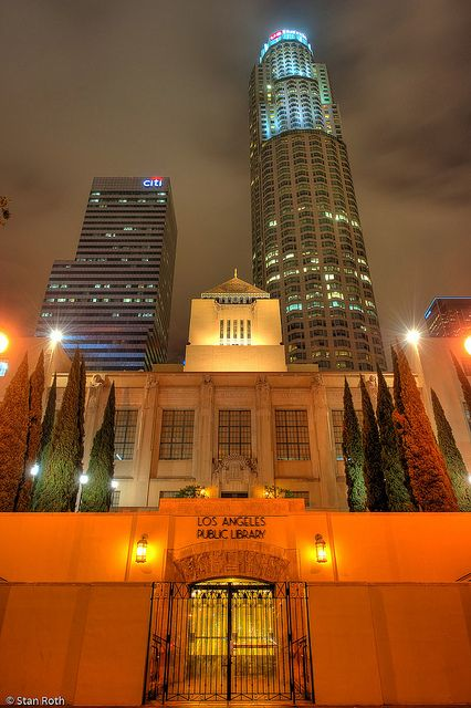 Los Angeles Public Library   Flickr - Photo Sharing!