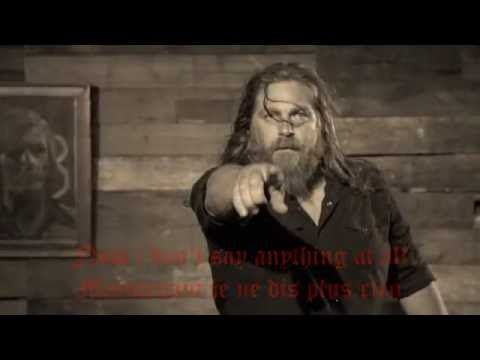 The White Buffalo - Oh darling what have i done Traduction