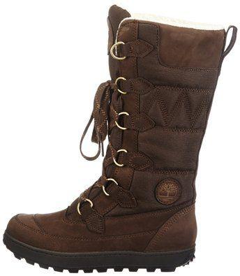 Womens Timberland Earthkeepers Mukluk Winter Boots – Best Footwear