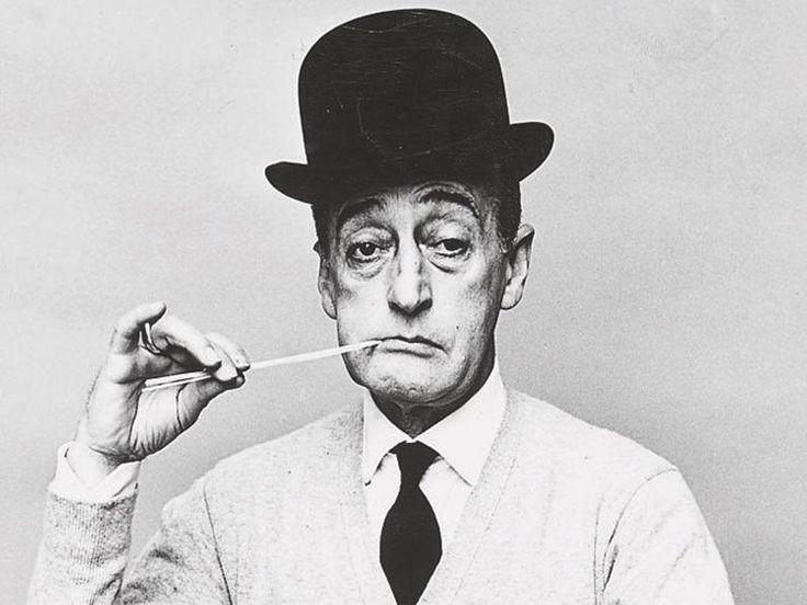 #Totò, uno dei migliori attori italiani di sempre!
