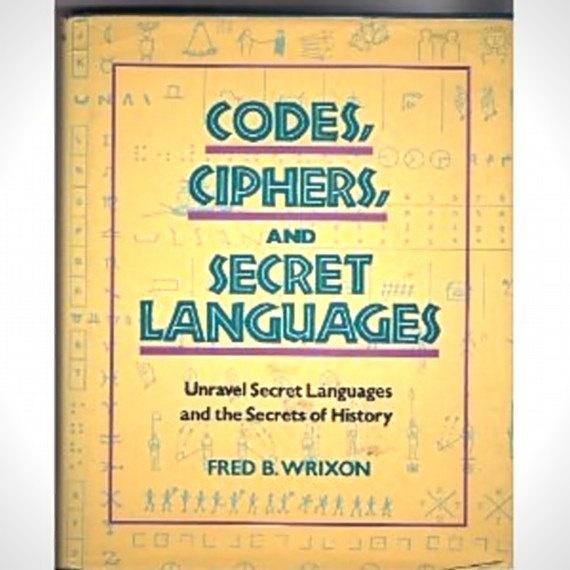 Top 10 Secret Languages