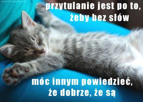 Przytulanie :D | MOTYWUJSIE.PL