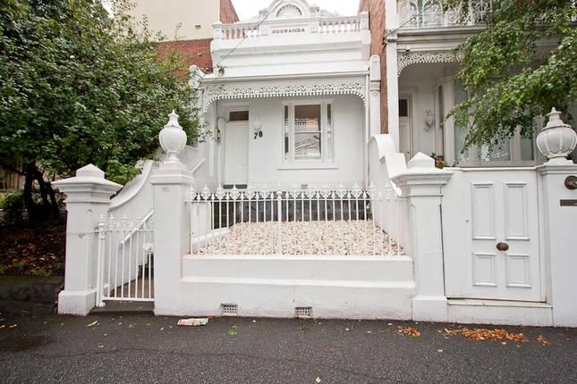 """Mooranda"" Victorian Terrace House"