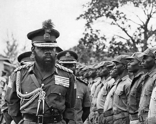 the nigerian civil war The nigerian civil war, better known as the biafran war, (6 july 1967 – 15 january 1970), was a war fought between the government of nigeria and the secessionist.