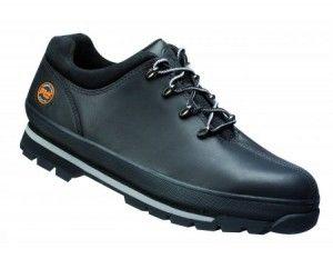 #Scarpa #antinfortunistica Low Splitrock #Timberland S3 HRO SRB, colore nero, modello TIMB 6201040-40/47