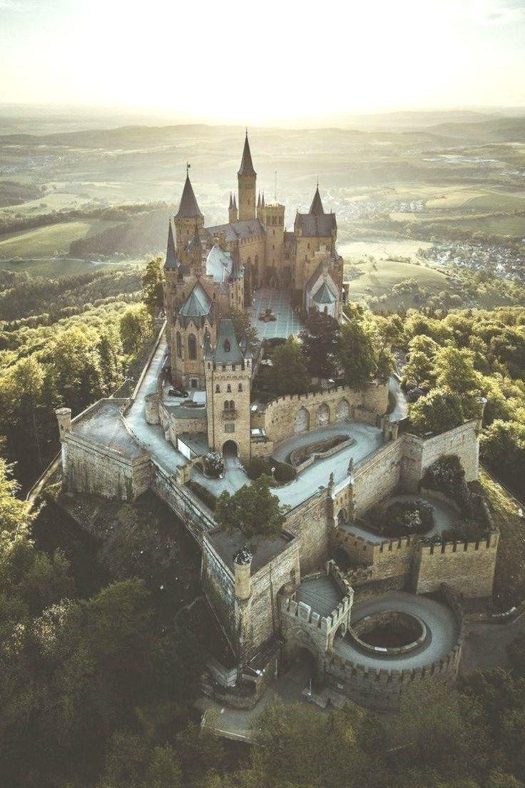 Burg Hohenzollern Deutschland Burg Deutschland Hohenzollern Burg Deutschland Hohenzollern Travel Germany Castles Hohenzollern Castle Fantasy Castle