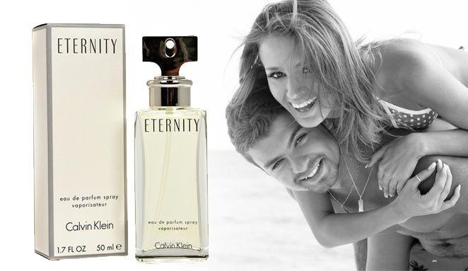Calvin Klein Eternity EDP 100 ml #Bayan #Parfüm #Romantik ve #zarif koku zamanla sınırlı kalmayan bir zerafetin ve #modern tarzın uyumlu bileşimi. Romantik bir #çiçek demeti içinde kalıcı bir #aşk. #İndirimli fiyatlarla sahip ol! http://goo.gl/PVhWuJ #Üstelik #Ücretsiz #Kargo ve Peşin fiyatına 3 Taksit