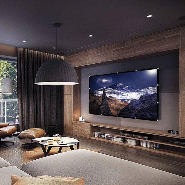 Mini Projector Screen In 2020