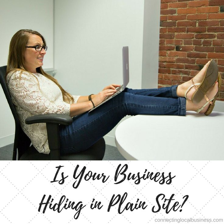 Is Your Business Hiding in Plain Site? Tips to enhance your online presence with niche-related features like Wordpress