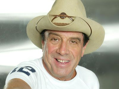 Molly Meldrum.. Australian music industry icon