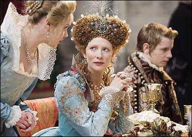 Costumes ◊ Elizabeth I」のおす...