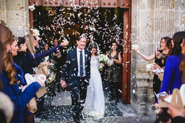Las 50 fotos de recién casados más lindas que NO puedes perder de vista Image: 28