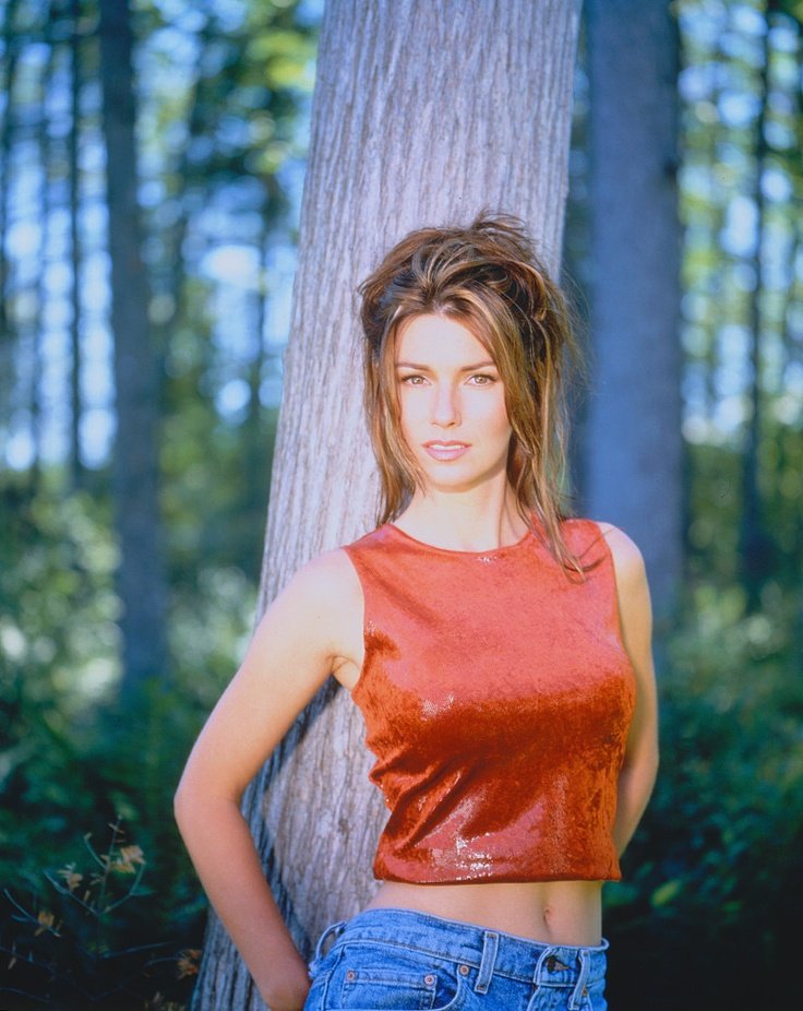 166 Best Images About Shania Twain On Pinterest Canada