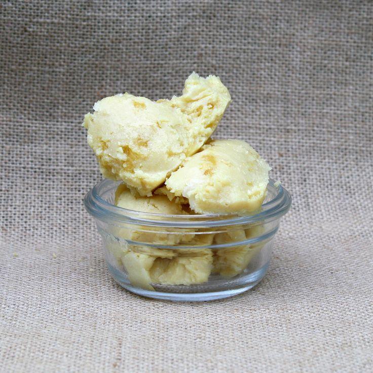 Tucuma Butter -  Vegetable silicone, hair care, antioxidant. - Rainforest Chica  - 1