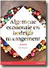 Algemene economie en bedrijfsmanagement -  Berghuis, Ebel -  plaats 366.4 # Organisatieleer