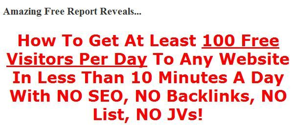 This 100% FREE Web Traffic System That Is So Simple, Easy To Duplicate and Fool-Proof Effective, As You Apply It Diligently, Will Eventually Put You Into The Position That You Will Be Making Money Online! https://sites.google.com/site/kolaetosfreewebtrafficsystem/