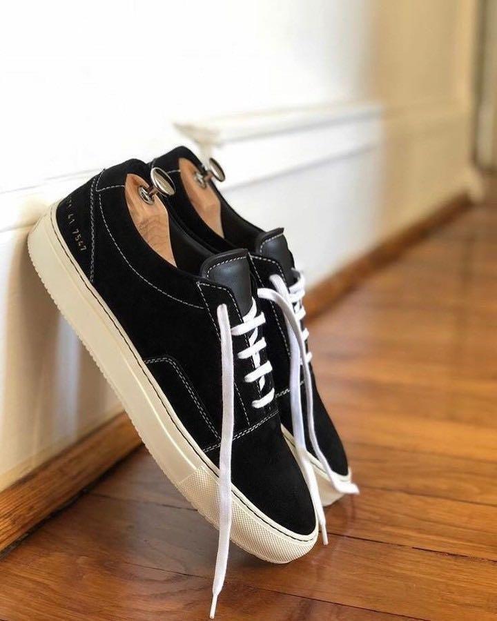 sneaker care, Mr