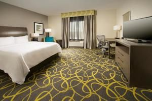 Hilton Garden Inn College Station Hotel College Station (TX), United States