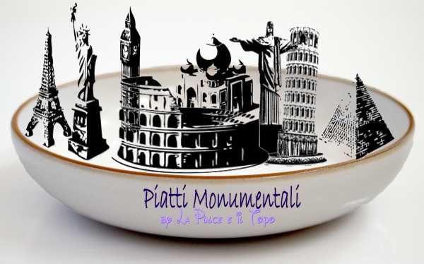 Il ratto di Proserpina, raccolta di Piatti Monumentali  http://www.lapulceeiltopo.it/forum/ricette-primi-piatti/2196-il-ratto-di-proserpina,-raccolta-di-piatti-monumentali#3064