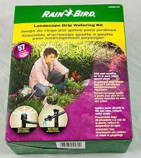 4 - NEW Rain Bird LNDSWKIT Drip Irrigation Landscape Spot Watering Kit