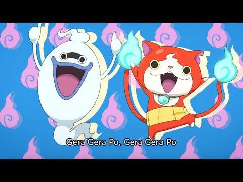 Yo-kai Watch Anime's English Theme Song Video Streamed - News - Anime News Network