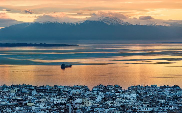 Thessaloniki in Pictures http://www.greece-is.com/thessaloniki/thessaloniki-in-pictures/