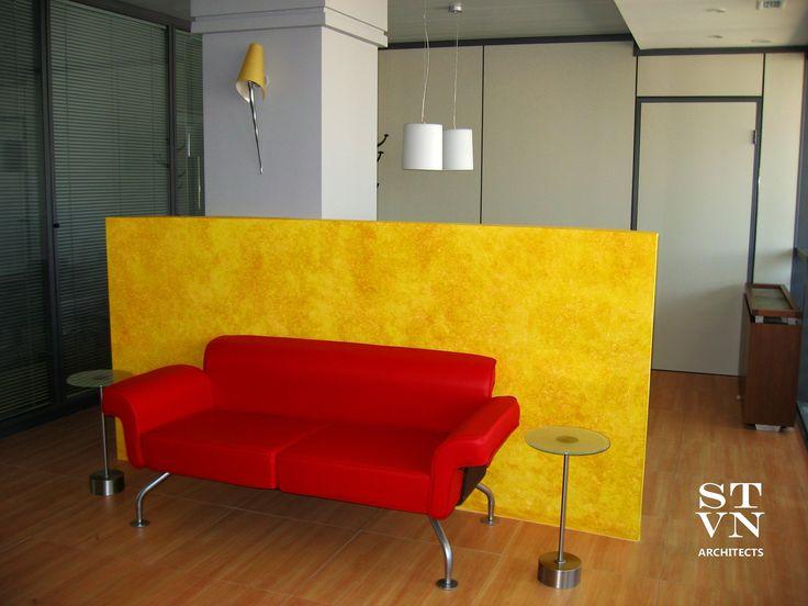 """MONOTEZ"" Office Space #Renovation & #Decoration #Athens #Greece #Μελετη και #Κατασκευη Διευθυντικου Γραφειου  #Μεταμορφωση #Αθηνα #Αrchitecture #Intiriordesign #Construction"
