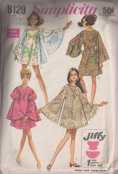 153 best 60s Fashion Pattern images on Pinterest | Vintage dresses ...