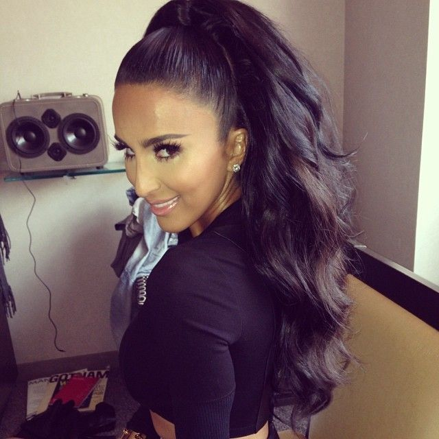 139 best lily ghalichi images on pinterest lily beautiful women omg lilly she has the bestest hair ever pmusecretfo Choice Image