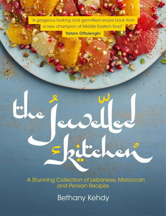 208 best mouthwatering cookery books images on pinterest jewelled kitchen a stunning collection of lebanese moroccan and persian recipes by bethany kehdy 2016 forumfinder Images