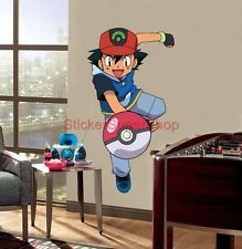 Pokemon Wall Decor 75 best deco chambre enfant images on pinterest | nursery, bedroom