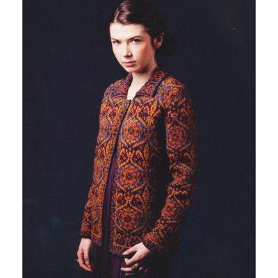 104 best Alice Starmore- Asplund Knits images on Pinterest ...