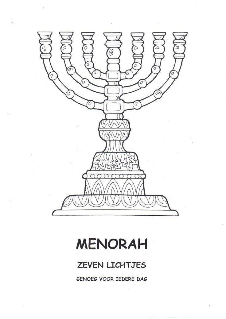 Pin by Tara Arnold on Wednesday youth Hanukkah crafts