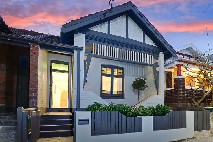 Stylish transformation with City skyline views - 178 View Street Annandale at Pilcher Residential