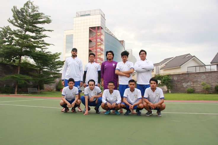 TANRI ABENG UNIVERSITY Futsal Field