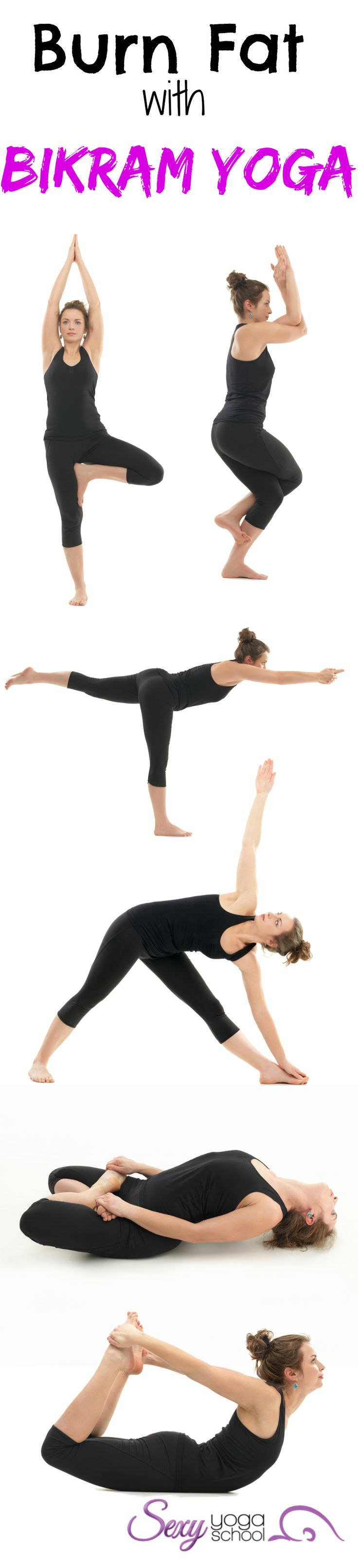 Bikram Yoga| Yoga For Weight Loss| Sizzle your way to a healthier body—try out this HOT yoga style